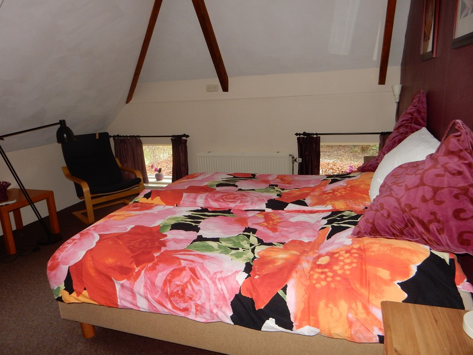 Bed and breakfast Onderdak