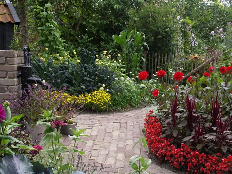 de tuinerie tuinen bekijken activiteiten bed and