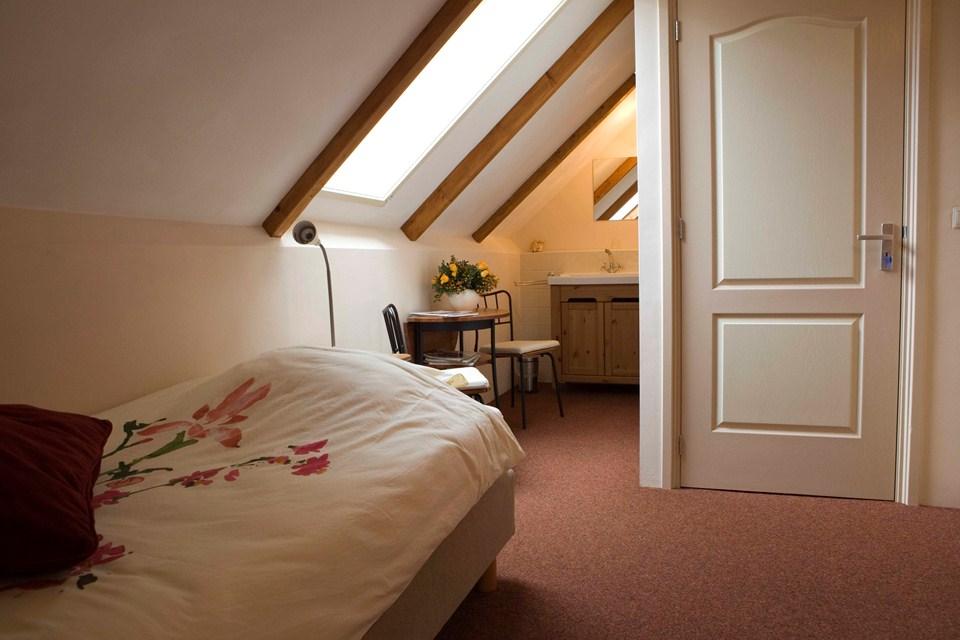 kleine kamer kamers bed and breakfast onderdak